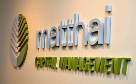 Matthai Capital Management